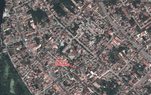 Mapa do skole