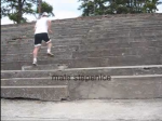 stepenice prve