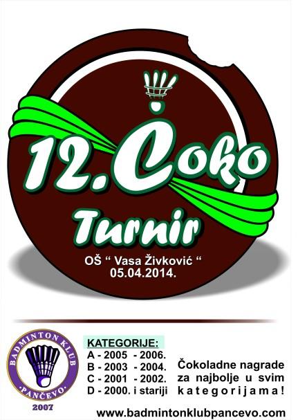 COKO TURNIR