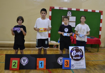 Pobednici u C kategoriji