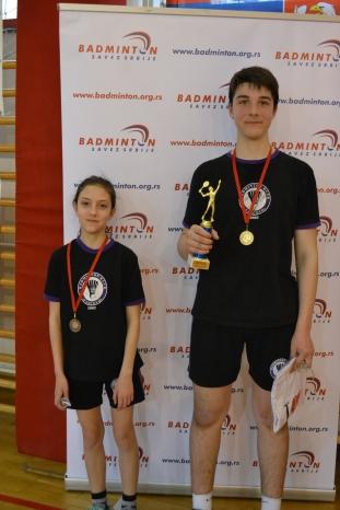 Osvajači medalja 5-6 i 7-8 razred