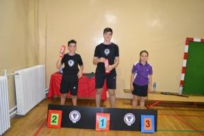 Pobednici A kategorija
