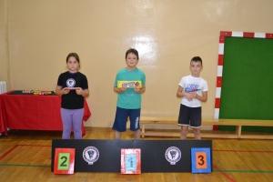 Pobednici u E kategoriji